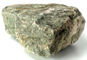 Welsh Green Rockery R