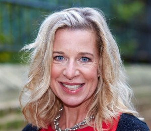 Katie Hopkins at The Oxford Union to speak to students, Britain - 27 Nov 2013