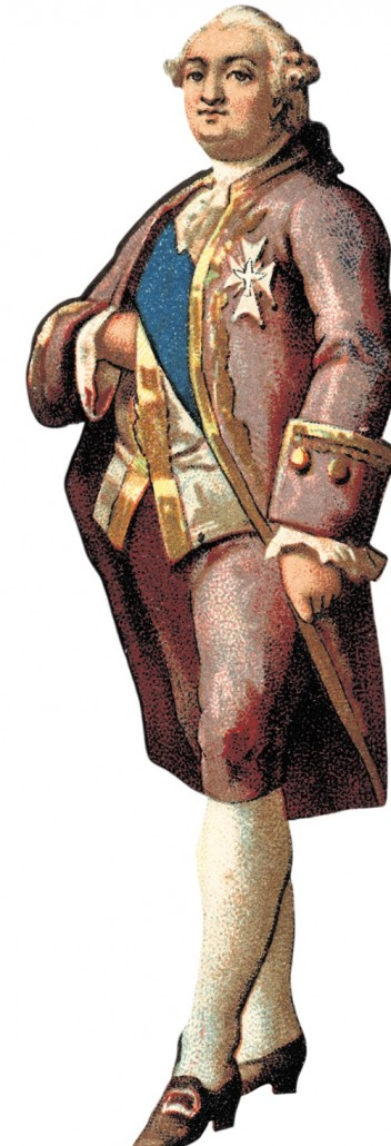 LouisXVI