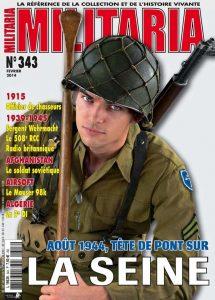 Militaria N 343 (2014-02)