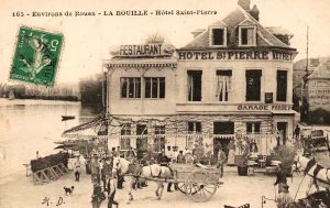Hotel-Saint-Pierre