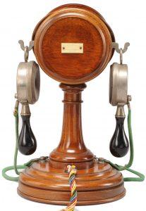 Téléphone Charles Mildé