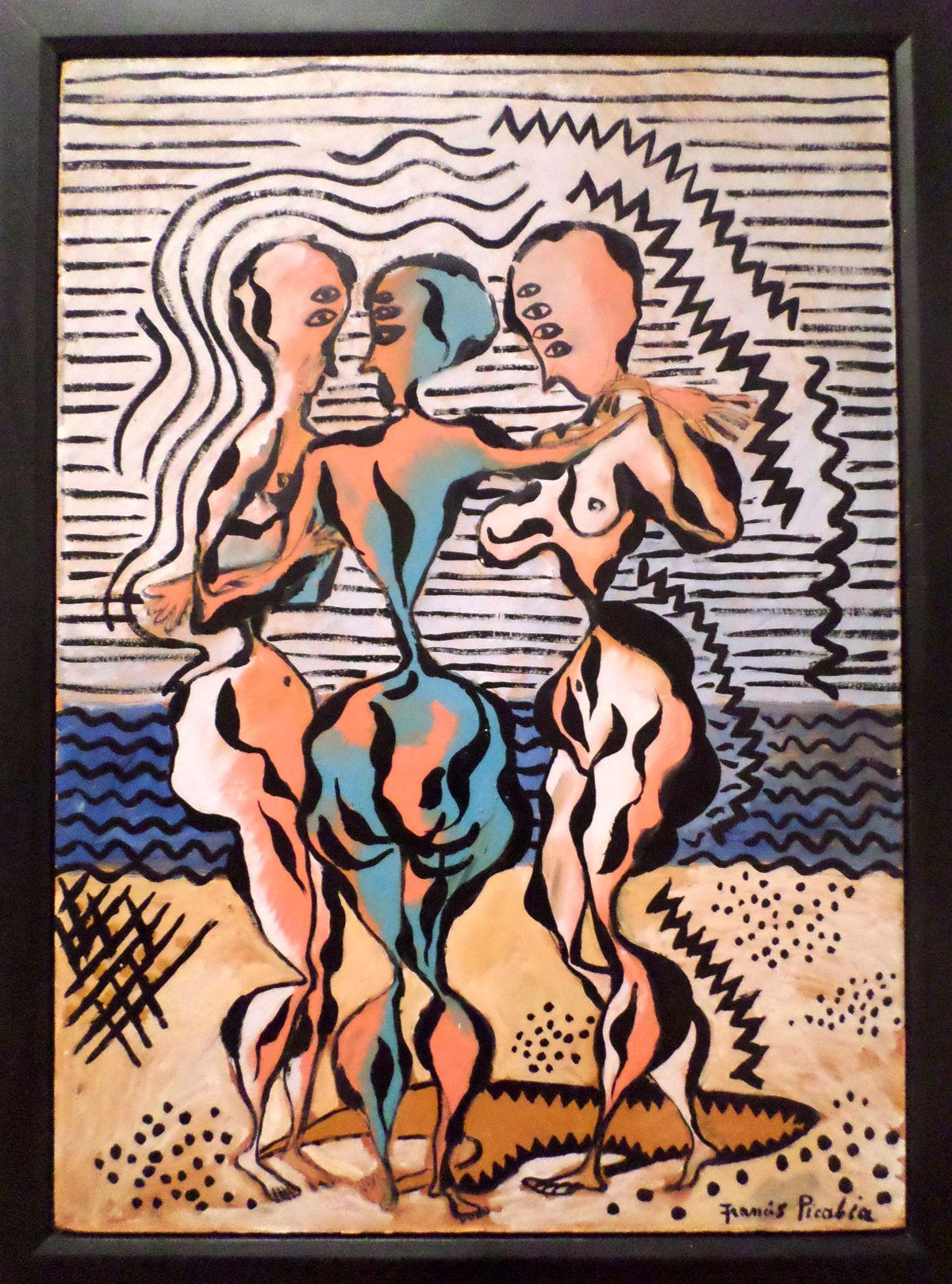 Les Trois Grâces (1925)