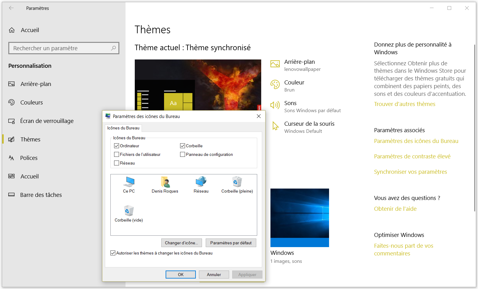 Ordinateur archives - Comment mettre une icone sur le bureau ...